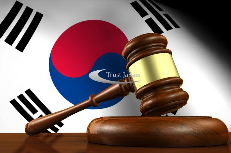 韓国人と離婚をしたい場合