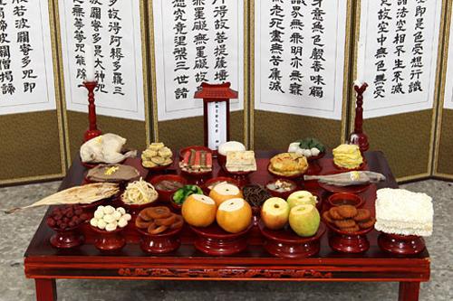 韓国の2大名節、旧正月(ソルラル)とお盆(秋夕・チュソク)