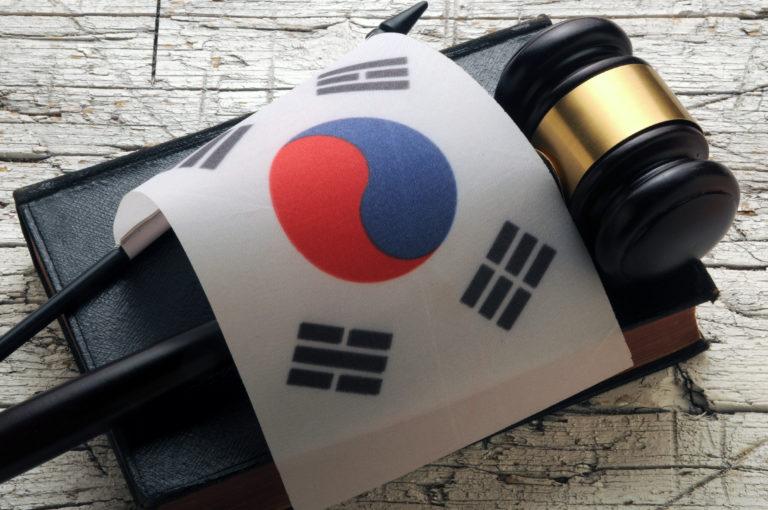 韓国での法律業界の現状