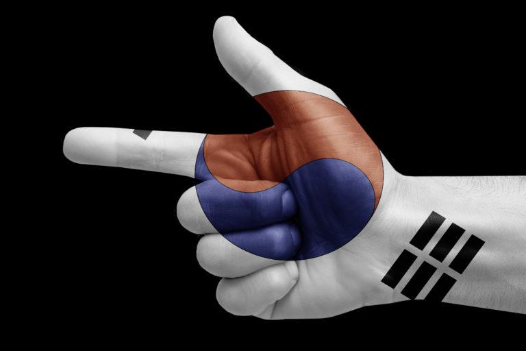 韓国で相手を見つけるために出来るだけ鮮明の情報提供をお願いしています
