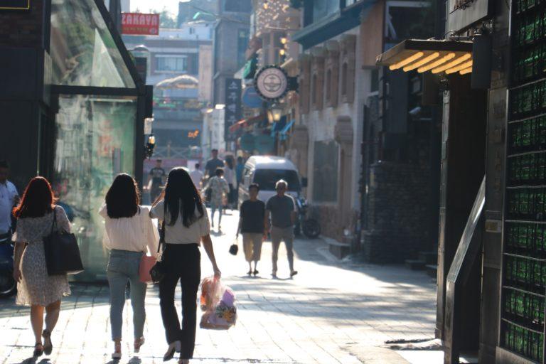 韓国人のお金の使い方に理解ができない日本人