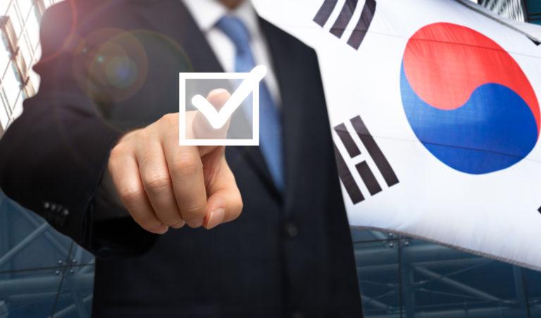 道、郡、区、その他トラストジャパンは韓国全域で業務を対応