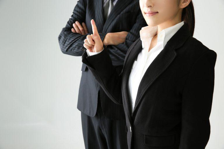 離婚問題と韓国