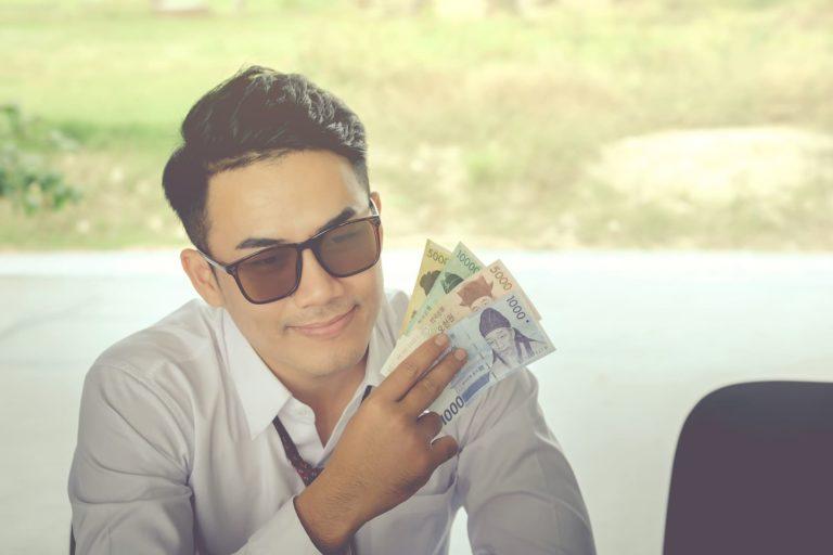 韓国人からの結婚詐欺