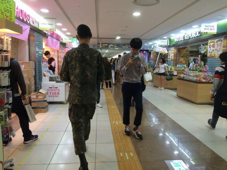 韓国人の国民性が影響?