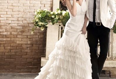 韓国人の結婚観